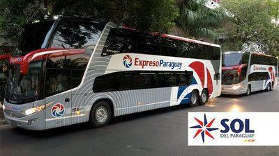 Expresso Paraguay debe 3 meses de sueldo, 20 de IPS y ahora suspende a sus trabajadores