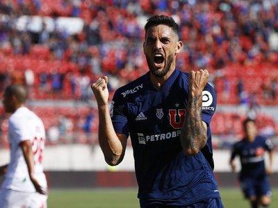 El equipo ideal de la liga de Chile