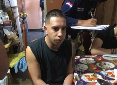 Caso Ronaldinho: imputan a presunto involucrado en esquema de falsificación de documentos