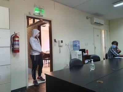 Caso Ronaldinho: Imputan al presunto nexo de falsificaciones