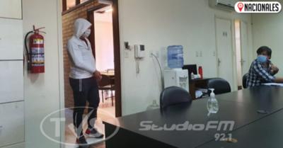 Caso Ronaldinho: Fiscalía imputa al presunto nexo principal de falsificaciones