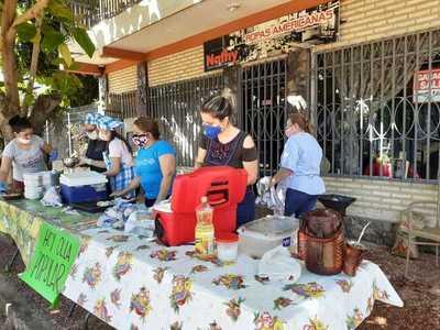Barrio Santa Librada: Solidaridad en acción