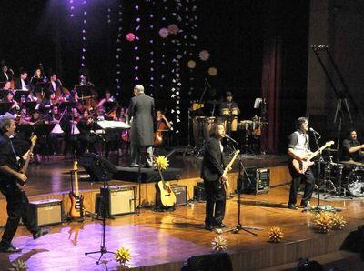 La OSN comparte variados conciertos