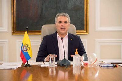 Colombia prolonga hasta el 11 de mayo la cuarentena