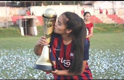 Belleza y talento paraguayo en Portugal