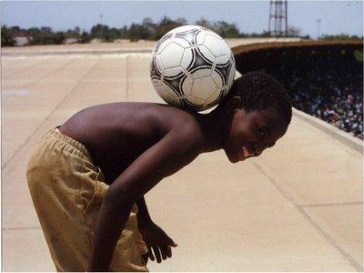 El fútbol en las pantallas del mundo