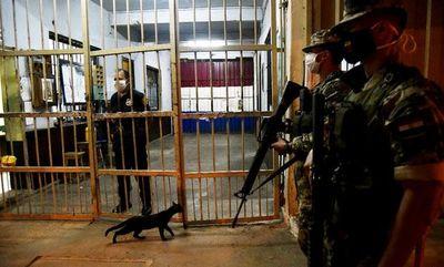 Reo de Tacumbú muere tras ataque