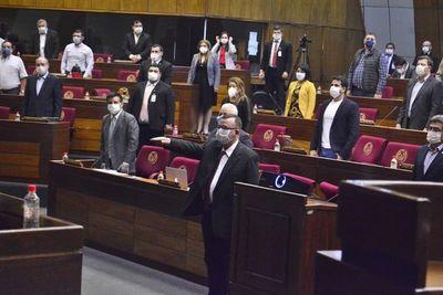 Diputados volvió a modificar forma de uso de royalties en los municipios