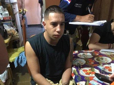 Jueza dispone la prisión para joven vinculado al caso Ronaldinho