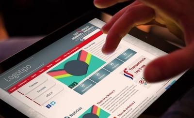 HOY / Aumentan trámites en línea a través del portal único del Gobierno