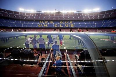 Millonaria suma podría juntar el Barcelona por el Camp Nou