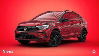 Volkswagen presentará Nivus, un vehículo producido por ingenieros sudamericanos