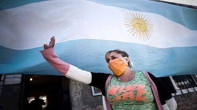 Coronavirus: Argentina prevé extender la cuarentena, pero a partir del 4 de mayo darían más excepciones