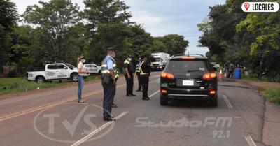 Tránsito confirma ingreso de otro ómnibus y desmiente desvinculación de inspectores