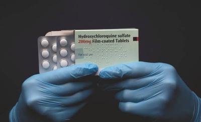HOY / Hidroxicloroquina elevó el riesgo de muerte en pacientes de EEUU, según estudio
