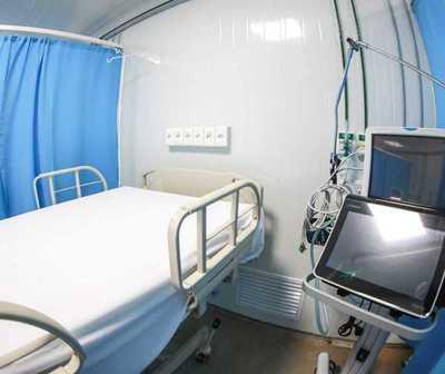 Gobierno Nacional abre las puertas del segundo hospital de contingencia