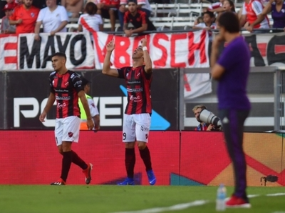 Gabriel Ávalos y un recuerdo imborrable ante River Plate