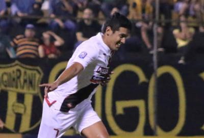 """Silvio Torales: """"Estamos desesperados por volver a jugar"""""""
