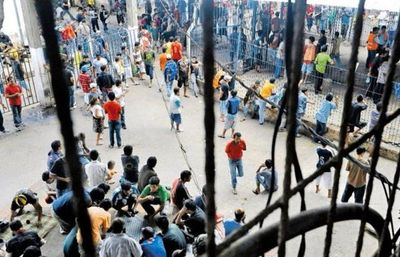 Perú indultará a 3.000 presos por coronavirus