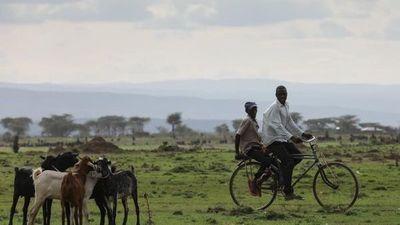En África, el hambre puede ganarle la partida al coronavirus