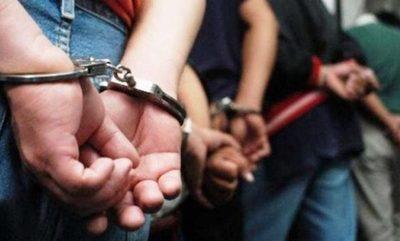 Por robos y hurtos, las comisarías repletas de detenidos, denuncian
