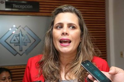 Piden compromiso a Poder Judicial y Fiscalía en caso Petropar