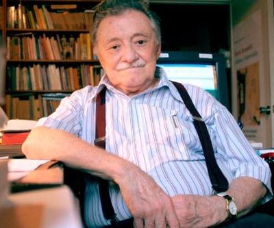 """Uruguay """"rompe"""" el aislamiento social leyendo a Benedetti por su centenario"""