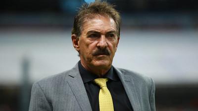 Fin de la carrera de La Volpe como entrenador