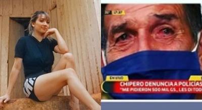 Marilina Bogado conmovida ante denuncia dechipero: 'Esto me toco el alma', dijo