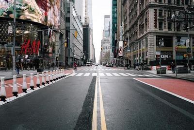 Nueva York: otro compatriota fallece a causa del coronavirus, ya van 14 víctimas fatales