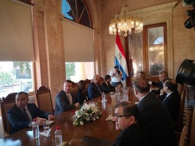 Gafilat suspendió su visita a Paraguay en el marco de evaluación sobre lavado de dinero