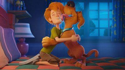 Las aventuras de Scooby y Shaggy se estrenarán vía streaming