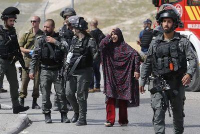 ONU advierte a Israel contra su plan para anexionar partes de Cisjordania