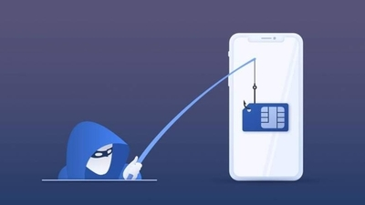 HOY / Saltan denuncias sobre intentos de robo de números de teléfono: experto alerta sobre riesgos
