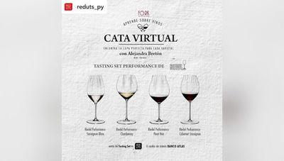 Catas virtuales, una tendencia que se impone en el mundo del vino