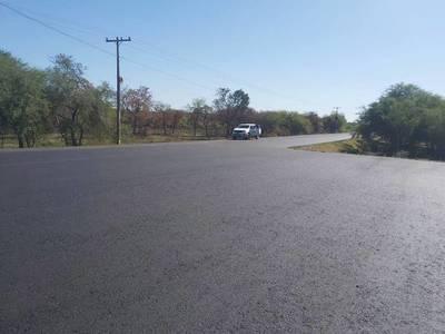 En plena cuarentena, Abdo habilitará hoy asfaltado del acceso a Villa Oliva, en Ñeembucú