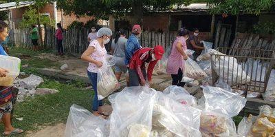 Sancionan proyecto que redistribuye royalties para asistencia a familias afectadas por pandemia