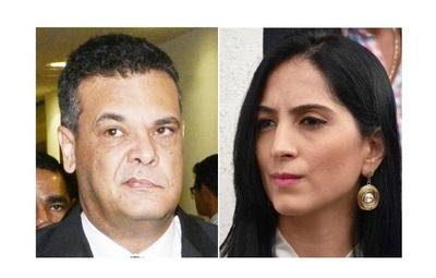 """Fiscal es víctima de agresiones verbales por parte de diputado: """"Me siento violentada"""""""