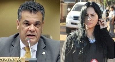 """Como """"violencia contra la mujer"""" califica el Ministerio Público las agresiones de diputado Acevedo contra una fiscal"""