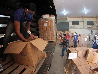 CGR requiere a Salud informes sobre medicamentos importados