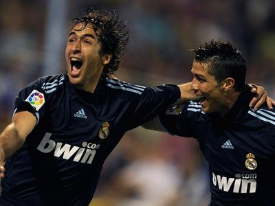 Raúl: una década de su adiós del Real Madrid