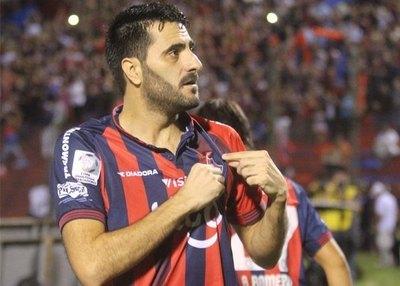 """Güiza habla del rechazo a Olimpia: """"Cerro es para mí lo más grande"""""""