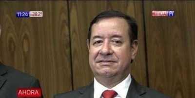 Diputado Miguel cuevas seguirá preso en la Agrupación Especializada