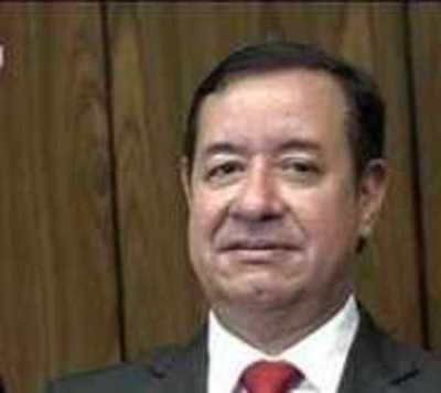 Ratifican prisión preventiva a Miguel Cuevas