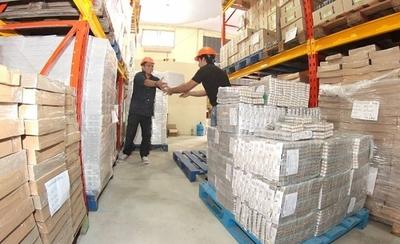 "HOY / Contraloría pide informes a Salud sobre medicamentos ""made in India"""