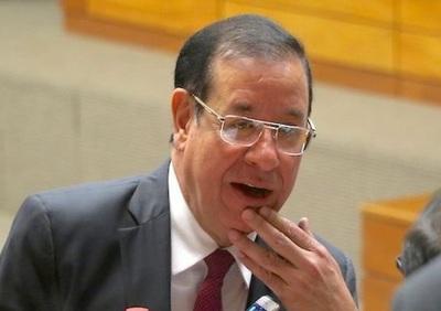Juez confirma prisión de Miguel Cuevas en la Agrupación