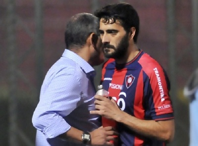 "Chiqui quiso llevar a Güiza a Olimpia, pero el Gitano dijo ""no"""