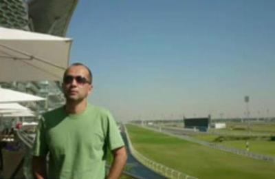 Karim Salum: 'Niego categóricamente que yo violé la cuarentena'