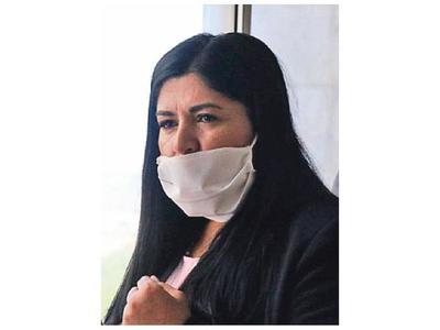 Del Pilar Medina, con libertad ambulatoria