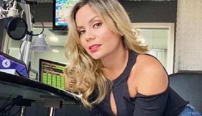 La 'propuesta' que DahianaBresanovihrecibió por parte de un futbolista